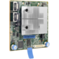 HPE Smart Array E208i-a SR Gen10 / No Cache / 12G / 2 int. mini-SAS / AROC / RAID 0, 1, 5, 10