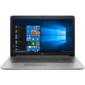 "HP 470 G7 Intel Core i7-10510U  /  17.3"" FHD AG UWVA 300  /  8192MB DDR4 2666  /  256гб PCIe NVMe SSD  /  Win10Pro64  /  1yw  /   Intel Wi-Fi 6 AX201 ax 2x2 MU-MIMO nvP +BT 5  /  Asteroid Silver IMR with HD Web"
