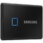 "Накопитель SSD Samsung USB Type-C 1Tb MU-PC1T0K / WW T7 Touch 1.8"""