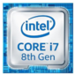 CPU Intel Core i7 8700K  (3.7GHz) 12MB LGA1151 OEM