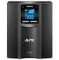 APC SMC1500I,  Smart-UPS C 1500VA / 900W,  230V,  Line-Interactive,  LCD