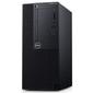 Dell Optiplex 3070 MT Core i5-9500  (3, 0GHz) 8GB  (1x8GB) DDR4 1TB  (7200 rpm) Intel UHD 630 W10 Pro TPM 1 years NBD
