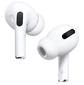 Apple AirPods Pro Bluetooth Наушники с микрофоном в зарядном футляре  (Футляр заряжается как через разъём Lightning,  так и по беспроводной технологии стандарта Qi) MWP22RU / A