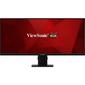 "ViewSonic 34"" VA3456-MHDJ IPS,  3440x1440,  4ms,  420cd / m2,  178° / 178°,  4000:1,  50Mln:1,  75Hz,  HDMI*2,  DP,  колонки,  HDR10,  Frameless,  HAS,  Tilt,  Swivel,  Adaptive Sync,  VESA,  Black"