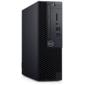 Dell Optiplex 3080 SFF Core i5-10500  (3, 1GHz) 8GB  (1x8GB) DDR4 256GB SSD Intel UHD 630 TPM , VGA W10 Pro 1y NBD