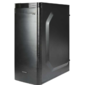 IRBIS Office 200 MT ,  Core I3-8100,  8Gb,  SSD 120Gb,  HDD 1Tb,  PSU 450W,  DOS,  black,   1 year