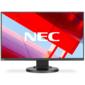 NEC 24'' E242N LCD S / Wh  (IPS; 16:9; 250cd / m2; 1000:1; 6ms; 1920x1080; 178 / 178; VGA; HDMI; DP; USB 3.1; HAS 110 mm; Tilt; Swiv 45 / 45; Pivot;  Spk 2x1W)