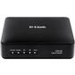 D-Link DCM-202 / RU Кабельный модем с поддержкой DOCSIS / EuroDOCSIS 2.0,  USB-портом,  портом 10 / 100BASE-TX и разъемом CaTV