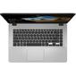 "ASUS VivoBook 15 XMAS X505ZA-BQ013T AMD Ryzen3 2200U / 8192Mb / 1Tb HDD / 15.6""FHD IPS / no ODD / Radeon Vega 8 Graphics / WiFi / BT / Cam / Win10Home64 / 1.6Kg / Dark_Grey"