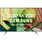 "Телевизор QLED Samsung 65"" QE65Q70TAUXRU Q темно-серый  Ultra HD  1400Hz  DVB-T2  DVB-C  DVB-S2  USB  WiFi  Smart TV  (RUS)"
