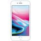 Apple iPhone 8 Silver 64GB  (MQ6H2RU / A)