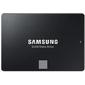 Samsung SSD 2TB 870 EVO,  V-NAND 3-bit MLC,  MGX,  2.5'' SATA 6Gb / s,  R560 / W530,  IOPs 98000 / 88000
