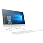 "HP 22-c0013ur,  21.5"",  FullHD,  Intel Pentium J5005,  4GB,  500GB,  Intel HD Graphics 600,  Windows 10,  cam,  клавиатура,  мышь,  белый"