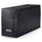 Powercom RPT-800A Источник бесперебойного питания Raptor,  Line-Interactive,  800VA  /  480W,  Tower,  IEC