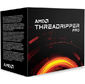 CPU AMD Ryzen Threadripper PRO 3975WX,  32 / 64,  3.5-4.2GHz,  2MB / 16MB / 128MB,  sWRX8,  280W,  100-100000086WOF without Cooler