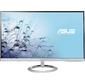 "ASUS MX279HE 27"" IPS LED,  1920 x 1080,  5ms,  250cd / m2,  178° / 178°,  80Mln:1,  D-Sub,  2 х HDMI,  Frameless,  ультратонкий корпус,  Tilt,  Silver Black"