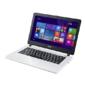 "Acer Aspire ES1-331-C5DP Celeron N3060 / 2Gb / SSD 32гб / Intel HD Graphics 500 / 13.3"" / HD+  (1600x900) / Win10Home / white / WiFi / BT / Cam / 3220mAh"