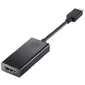 HP Pavilion USB-C to HDMI Adapter cons