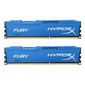 Kingston 16GB 1333MHz DDR3 CL9 DIMM  (Kit of 2) HyperX FURY Blue Series