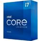 CPU Intel Core i7-11700K  (3.6GHz / 16MB / 8 cores) LGA1200 BOX,  UHD Graphics 750 350MHz,  TDP 125W,  max 128Gb DDR4-3200,  BX8070811700KSRKNL