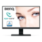 "BENQ 23, 8"" GW2480,  IPS LED,  1920x1080,  250 cd / m2,  12M:1,  178 / 178,  5ms,  D-sub,  HDMI1.4,  DP1.2 Speaker Black"