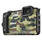 """Фотоаппарат Nikon CoolPix W300 камуфляж 16Mpix Zoom5x 3"""" 4K 473Mb SDXC / SD / SDHC CMOS 1x2.3 5minF HDMI / KPr / DPr / WPr / FPr / WiFi / EN-EL19"""