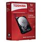 """Жесткий диск Toshiba SATA-III 1Tb HDWJ110EZSTA L200  (5400rpm) 8Mb 2.5"""" Rtl"""