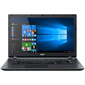 Acer Aspire ES1-521-26GG AMD E1-6010,  2GB,  500GB,  RD R2,  15.6'' HD (1366x768) nonGLARE,  NoODD,  WiFi,  BT4.0,  0.3MP,  SD,  USB3.0,  3cell,  2.40kg,  Win10Home64,  1Y,  Black