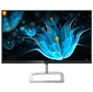 "Philips 246E9QJAB 23, 8"" 1920 x 1080 IPS LED 16:9 5ms VGA HDMI DP 10M:1 178 / 178 250cd Speaker Tilt FreeSync LowBlue sRGB Black / Silver 246E9QJAB / 01"