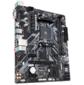 Материнская плата Gigabyte B450M H Soc-AM4 AMD B450 2xDDR4 mATX AC`97 8ch (7.1) GbLAN RAID+VGA+HDMI