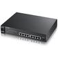8-портовый коммутатор Fast Ethernet c 4 портами PoE