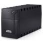 Источник бесперебойного питания Powercom Raptor,  Line-Interactive,  600VA  /  360W,  Tower,  IEC,  USB