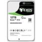 Жесткий диск SAS 12TB 7200RPM 12GB / S 256MB ST12000NM002G SEAGATE