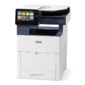 Цветное МФУ XEROX VersaLink C605 / XL  (A4, LED, 1200х2400dpi, 53 / 53ppm,  120K стр,  4Gb, DADF, PS3, PCL5c / 6,  Gigabit Eth, 250GB,  longneck and mailbox opt)