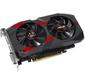ASUS NVIDIA GeForce GTX 1050 TI,  2Gb GDDR5 / 128-bit,  PCI-Ex16 3.0,  1xDVI-D,  1xHDMI 2.0,  1xDP 1.4,  ATX,  2-slot cooler,  retail