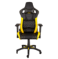 Игровое кресло Corsair Gaming™ T1 RACE, Gaming Chair, High Back Desk and Office Chair, Black/Yellow