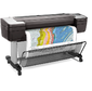 """HP DesignJet T1700 PS  (44"""", 2400x1200dpi,  26spp (A1),  128Gb (virtual),  HDD500Gb,  host USB type-A / GigEth, stand, sheet feed, 1 rollfeed, autocutter,  TouchScreen,  6 cartridges / 3 heads, 2y warr)"""