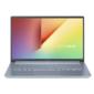 "ASUS VivoBook 14 XMAS X403FA-EB104T Intel Core i3-8145U / 8192Mb / 256гб M.2 SSD / 14.0""FHD IPS AG (1920x1080) / Win10Home64 / 1.45Kg / Silver_Blue"
