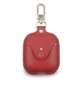 Сумка Cozistyle Cozi Leather Case for AirPods - Red