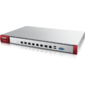 ZYXEL  USG310 UTM BDL Firewall Appliance 10 / 100 / 1000,  8x configurable  UTM Bundle  (AS, AV, CF, IDP) 1 YR