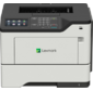 Lexmark Single function Color Laser MS622de