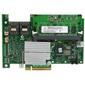 DELL Controller PERC H330 RAID 0 / 1 / 5 / 10 / 50,  Mini-Type - Kit  (analog 405-AAEI)