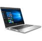 "HP ProBook 430 G6 13.3""(1920x1080)/Intel Core i5 8265U(1.6Ghz)/8192Mb/256SSDGb/noDVD/Int:Intel HD Graphics 620/Cam/BT/WiFi/48WHr/war 1y/1.49kg/Silver/W10Pro"