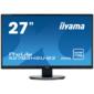 """Iiyama ProLite X2783HSU-B3 27"""",  VA,  LED,  4ms,  16:9,  матовая,  3000:1,  300cd,  178гр / 178гр,  1920x1080,  D-Sub,  DisplayPort,  HDMI,  USB,  4.4кг,  черный"""