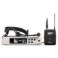 Sennheiser EW 100 G4-ME3-A Беспроводная РЧ-система, 516-558 МГц, 20 каналов, рэковый приёмник EM 100 G4, поясной передатчик SK 100 G4, головной микрофон ME 3, кардиоида