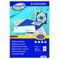 Этикетки Europe100 ELA002-100 ELA002 A4 48.5x25.4мм 40шт на листе / 70г / м2 / 100л. / белый матовое самоклей. универсальная