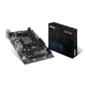 MSI A68HM-E33 V2 Soc-FM2+ AMD A68H 2xDDR3 mATX AC`97 8ch (7.1) GbLAN RAID RAID1 RAID10+VGA+HDMI