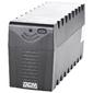 Powercom RPT-600AP 360W,  3*IEC320,  USB,  RJ-45
