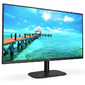"Монитор AOC 23.8"" 24B2XD черный IPS LED 16:9 DVI HDMI M / M матовая 250cd 178гр / 178гр 1920x1080 D-Sub FHD 2.7кг"