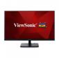 """Viewsonic VA2456-MHD 23.8"""" IPS SuperClear,  1920 x 1080,  5ms,  250cd / m2,  178° / 178°,  50Mln:1,  D-Sub,  HDMI,  DP,  колонки,  Tilt,  VESA,  Black"""